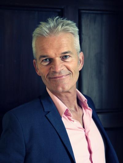 Speaker - Jan von Wille