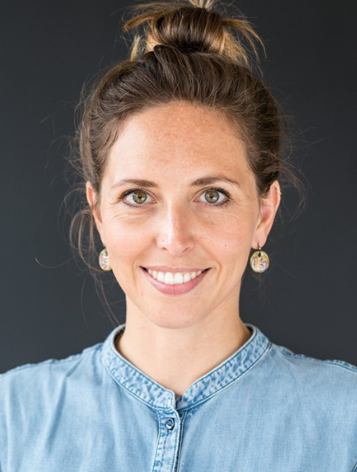 Nathalie Schaller
