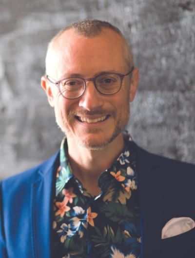 Speaker - Dr. Johannes Hartl